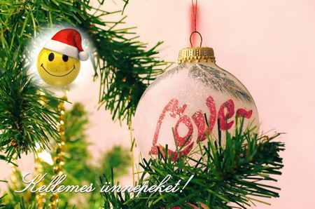 Karácsonyi Képeslapok Készítése