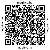 QR kódos névjegy
