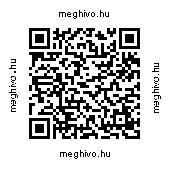 QR kódos pénzes versike